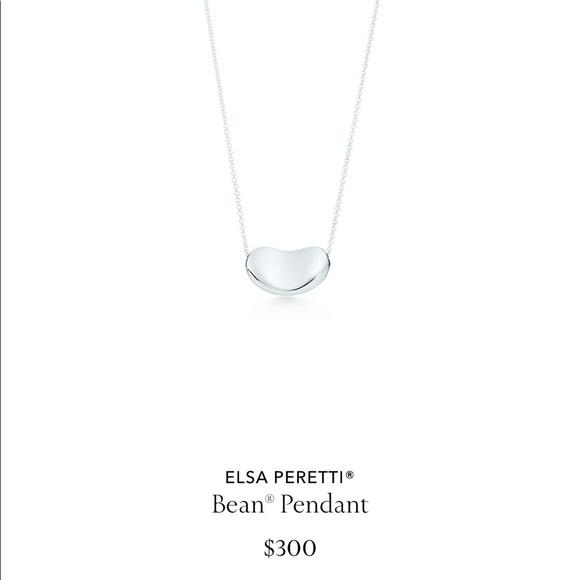 Tiffany co jewelry tiffany co bean pendant poshmark m5b2a8ed8aaa5b8dc84c4de09 aloadofball Image collections
